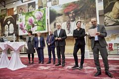 Land und Stadt stellen sich der Jahrhundertaufgabe Opernsanierung