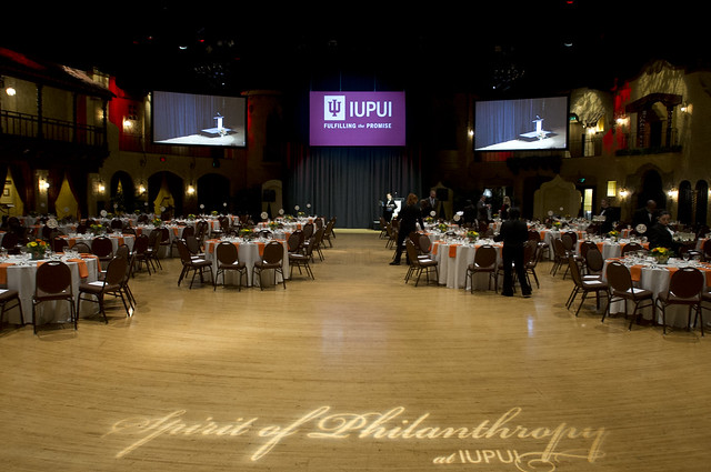 2018 Spirit of Philanthropy Luncheon