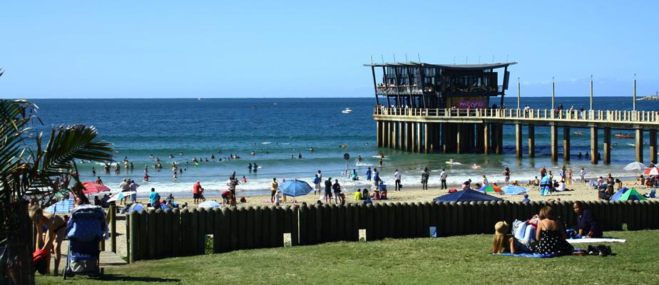 Eten en drinken in Durban: Moyo Restaurant Durban | Mooistestedentrips.nl