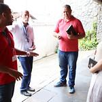 sex, 16/03/2018 - 08:14 - Visita técnica ao Conselho Tutelar Leste, para verificar as condições em que se encontra e  que está funcionando.Foto: Rafa Aguiar