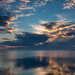 Cloud and Reflections by BraCom (Bram)