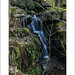 Smithills Waterfall