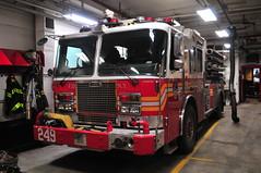 FDNY Engine 249