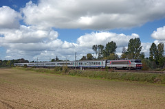 TER (8)39123 @ Aulnay-sur-Marne