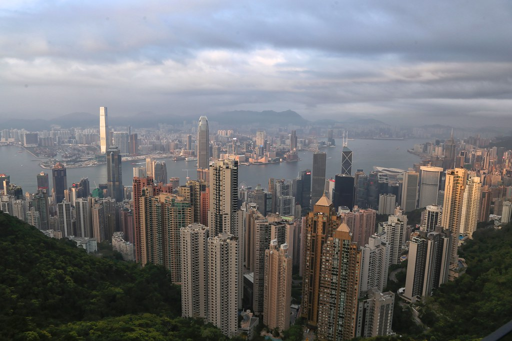 Ozone Hong Kong 4