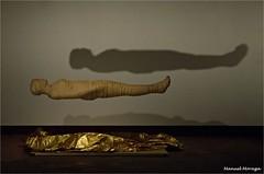 Momia  /  Mummy
