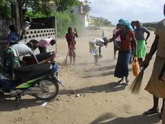 Benin Nettoyage12