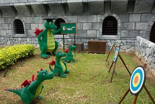 Photo 4 of 7 in the Dragon's Apprentice gallery