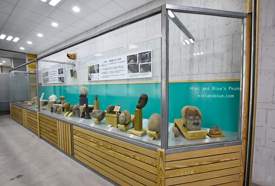 台灣手套博物館-手套工場.彰化景點13