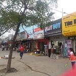 Giang's Area in Ha Noi