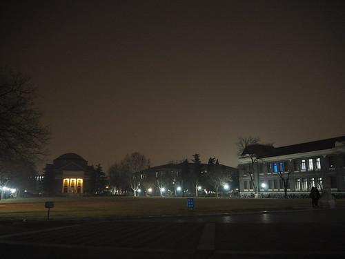 清華大学 P3120617