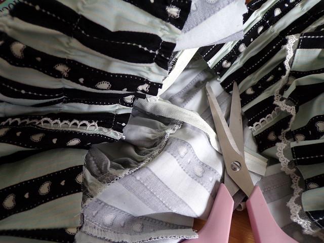 UFO Friday: Bodyline JSK to Skirt | Hedgefairy https://hedgefairy.wordpress.com