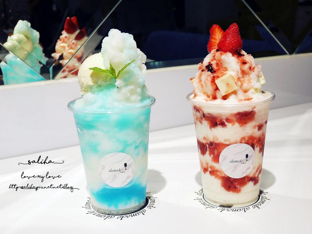 台北東區餐廳美食推薦alamode Table (33)