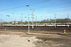 Withdrawn locos at Conflans-Jarny