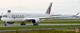 AIRBUS A350-941 (MSN 0106)