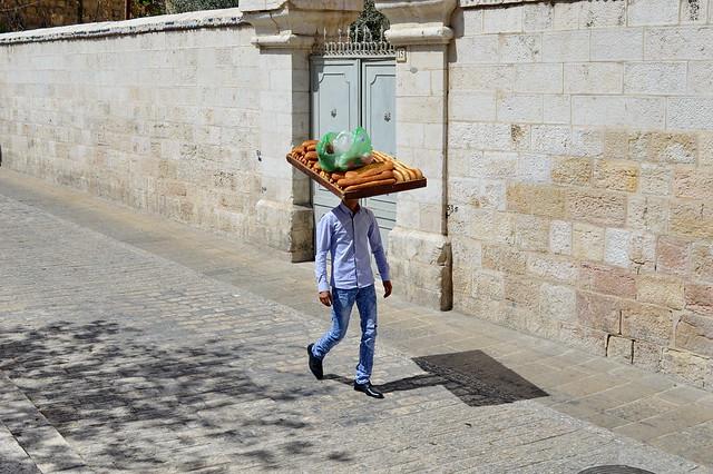 Hidden, Old City of Jerusalem