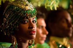 Carnaval d'Holguin, Cuba, 2010