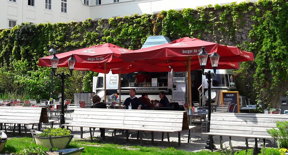 Fietsen in Wenen, 25 hours hotel in Wenen | Mooistestedentrips.nl