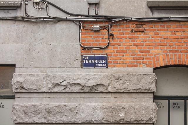 Rue Terarcken