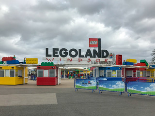 Photo 1 of 10 in the Legoland Windsor gallery