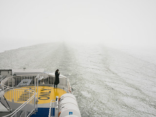 Praam / Ferry