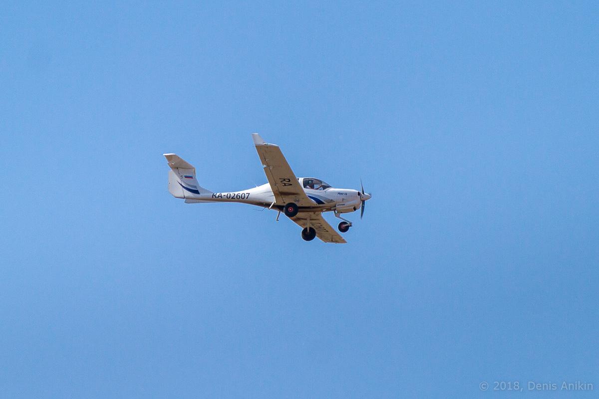 Краснокутское лётное училище гражданской авиации фото 018_8086