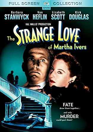 The Strange Love of Martha Ivers - Poster 4