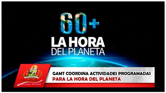 gamt-coordina-actividades-programadas-para-la-hora-del-planeta