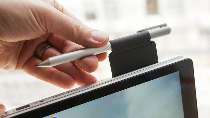 HP Elitebook Active Plus Pen