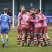 Shoreham 0 - 3 Corinthian-Casuals