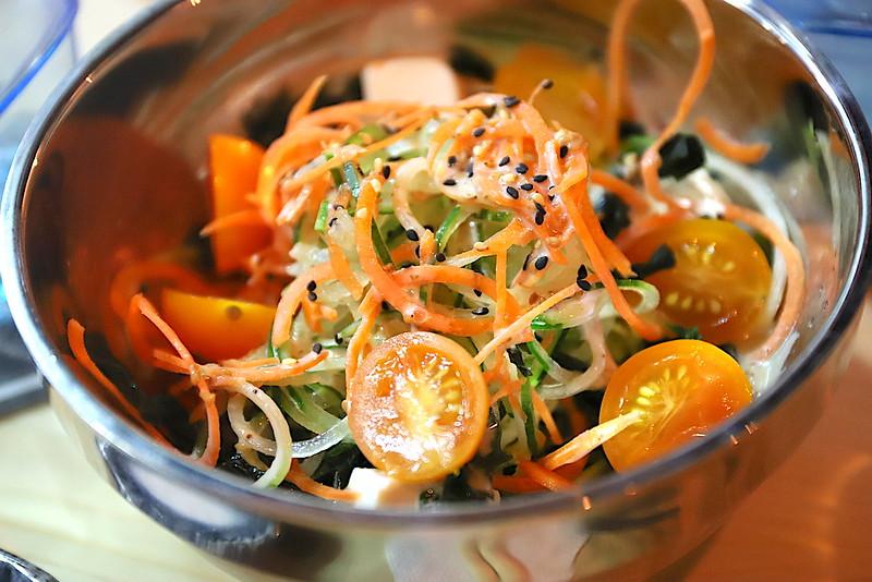 TSB Salad