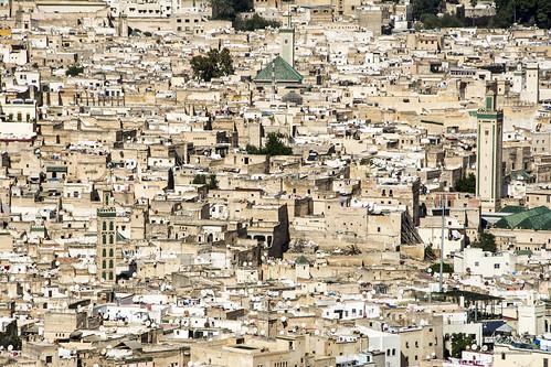 vista-panormica-medina-de-fez_33548573061_o