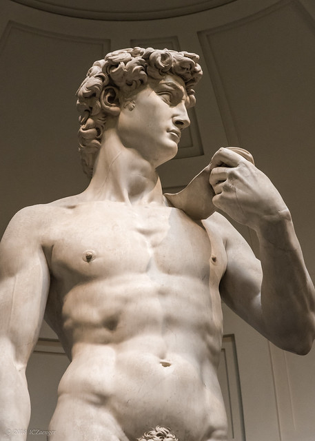 Florence 150 Accademia 06 David