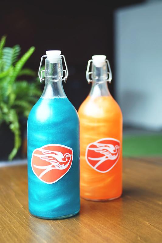Swallow Bottled Cocktails