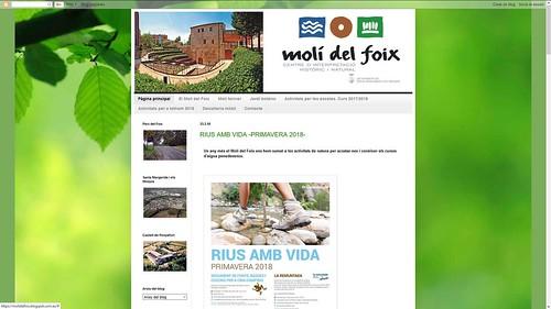 197 - Molí del Foix