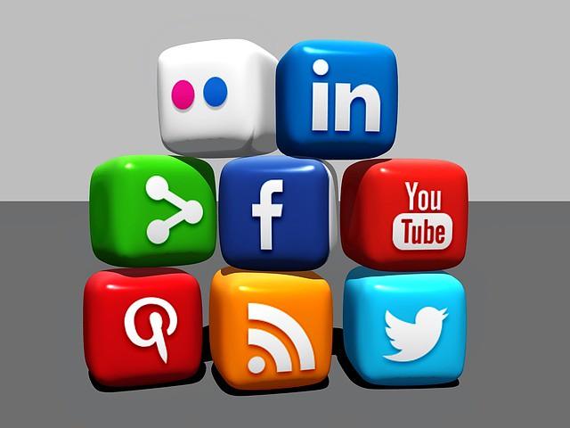 소셜 북마킹 서비스 -- 딜리셔스와 딕