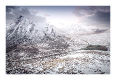 The Memory of Glen Coe