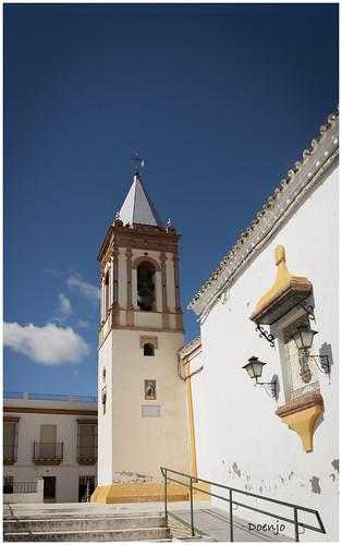 Iglesia de Santa Marta