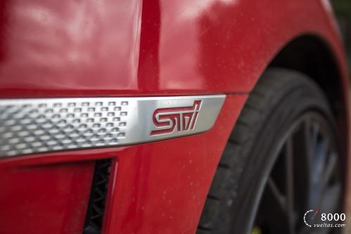 Subaru WRX STI - Ford Focus RS 8000vueltas.com-90