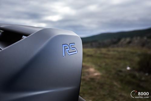 Subaru WRX STI - Ford Focus RS 8000vueltas.com-85