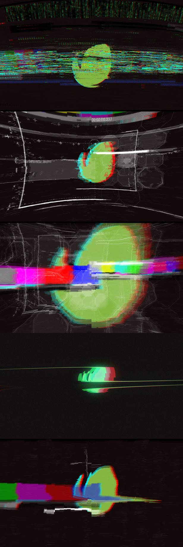 glitch maxafter