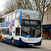 Stagecoach Manchester MX59KJF