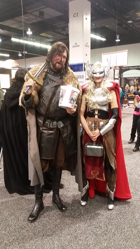 Meeting the Hound