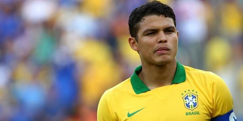 Brasil Berhasil Mengalahkan Jerman