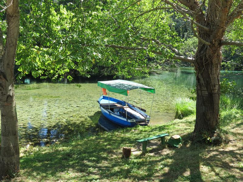 Que ver Lago Ohrid Macedonia 29