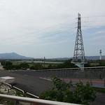 Biking from Beitu to South Taipei