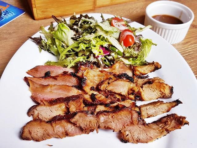 Yunnan Grilled Pork Neck