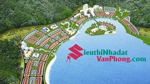 Bản đồ quy hoạch đặc khu kinh tế Bắc Vân Phong - Vạn Ninh - Khánh Hòa