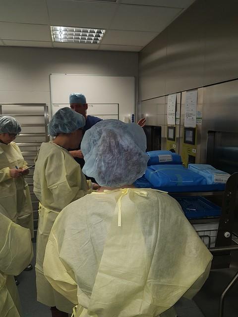 sterilisatiedienst