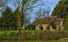 French countryside - Photo of Coulans-sur-Gée